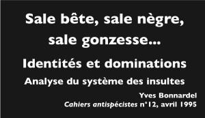 SaleBeteSaleNegreSaleGonzesse_Insultes-cahier