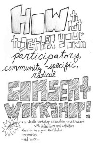 How To Put Together Your Own Participatory, Community-specific,