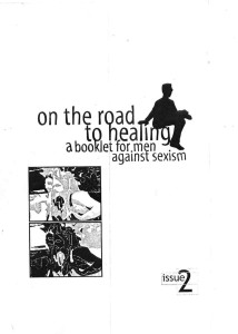 on the road to healing