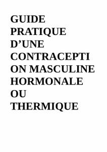 ContraceptionThermique