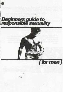 beginners guide to responsible sexuality